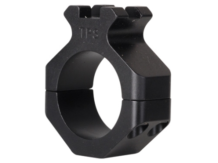 "TPS CORA I 1"" Picatinny-Style Accessory Ring Matte"