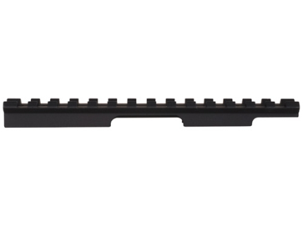 "EGW 1-Piece Picatinny-Style 20 MOA Elevated Base Savage Mark II (1-3/8"" Ejection Port) Matte"