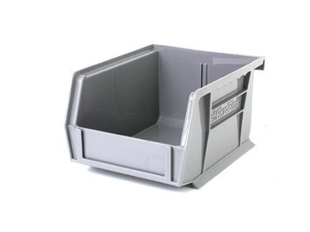 Frankford Arsenal Portable Reloading Stand Bin Gray