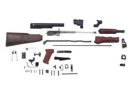 Surplus Bulgarian AK-47 Parts Kit 7.62x39mm Russian