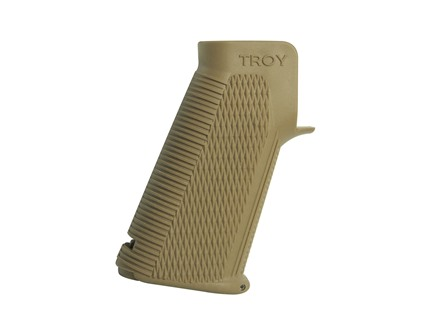 Troy Industries Enhanced Battle Ax CQB Grip AR-15, LR-308 Polymer
