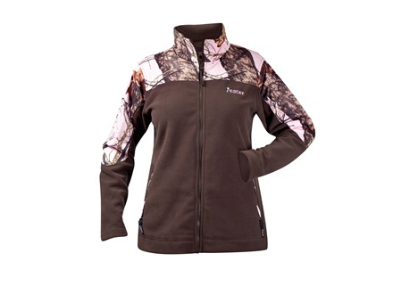 Rocky Women's Fleece Jacket Polyester