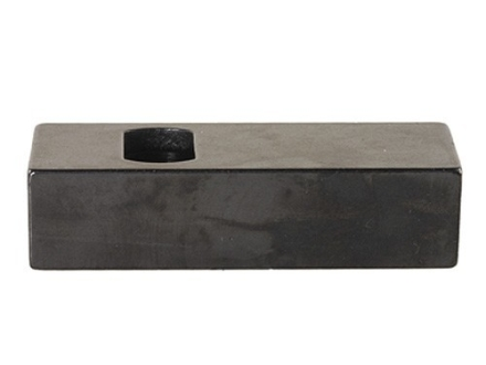 Leupold Gunsmith Dovetail Scope Base Blank Matte