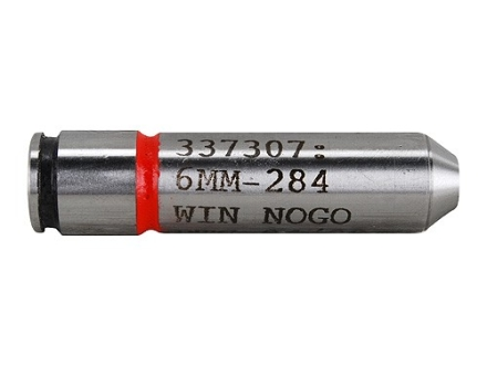 PTG Headspace No-Go Gage 6mm-284 Winchester