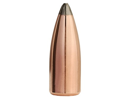 Sierra Pro-Hunter Bullets 30 Caliber (308 Diameter) 125 Grain Spitzer Box of 100