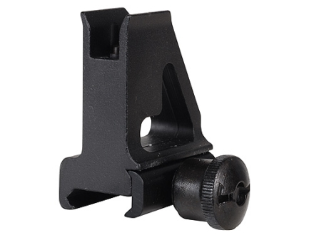 GMG Detachable Front Sight Gas Block Height AR-15 Aluminum Matte