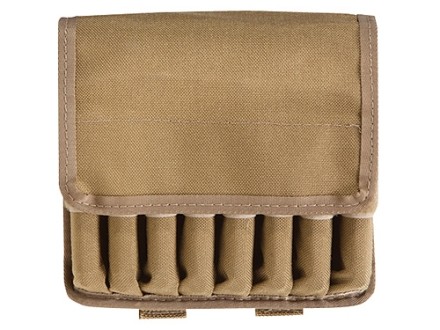 Tuff Products 8-In-Line Magazine Pouch 1911, Sig P220 Nylon Coyote Brown