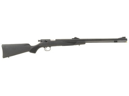 "Knight American Knight Muzzleloading Rifle 50 Caliber #209 Primer Black Composite Stock 1 in 28"" Twist 22"" Blue Barrel"