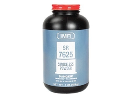 IMR SR7625 Smokeless Powder