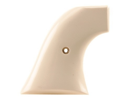 Hogue Grips Colt Single Action Army Ivory Polymer