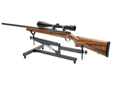Shooters Ridge Steady Point Shooting Rest with Vise