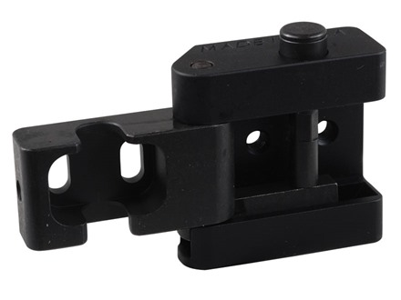 ACE Push Button Folding Stock Mechanism for Modular Receiver Blocks
