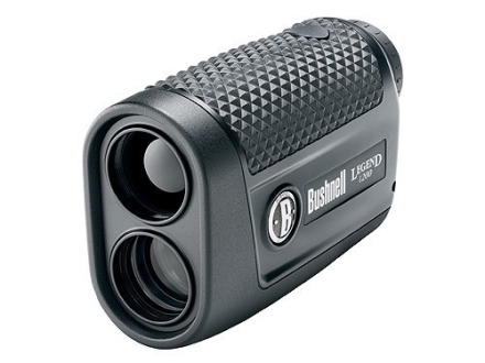 Bushnell Legend 1200 ARC Laser Rangefinder 6x Black