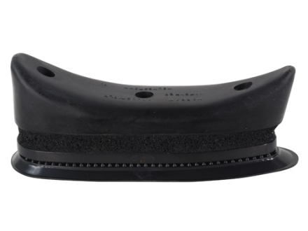 Morgan Adjustable Recoil Pad Assembly Curved