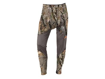 APX Men's L1 Alpine Base Layer Pants Polyester
