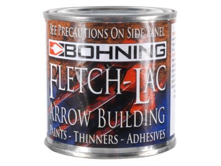 Bohning Fletch-Lac Primer Flat White 1/2 Pint