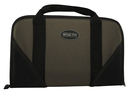 SnugFit Snug Rug Binocular Case Green/Black