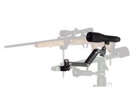 RCBS Rapid Acquisition Shooting System (RASS) Shooting Bench Optics Mount