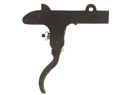 Dayton Traister Mark 2 Rifle Trigger Springfield 1903A3 without Safety Blue 2 to 7 lb