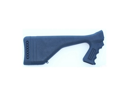Choate Mark 5 Pistol Grip Buttstock Remington 870 Lightweight 20 Gauge Synthetic Black