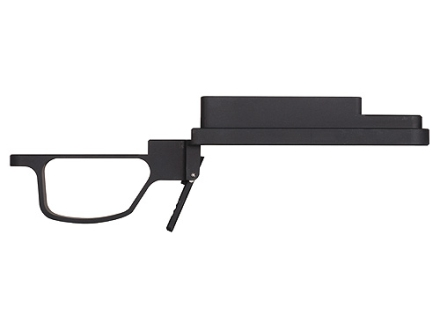 """CDI Precision Trigger Guard for AICS Detachable Box Magazine Savage 10 Short Action with 4.275"""" Screw Spacing"""