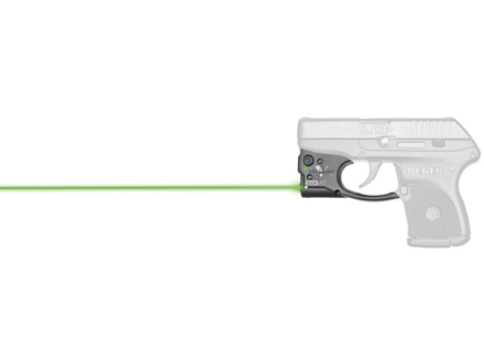 Viridian Reactor 5 Green Laser Sight Ruger LCP Polymer Black with Pocket Holster