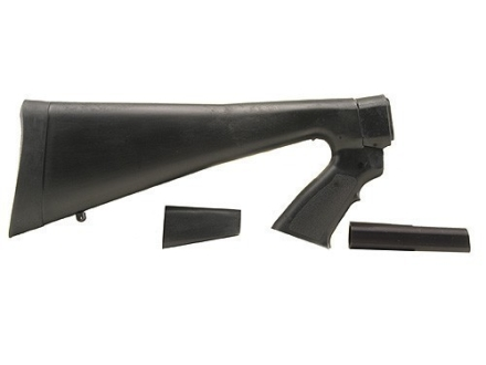 Advanced Technology Pistol Grip Stock with Scorpion Recoil Pad Remington 1100, 11-87 Polymer Black