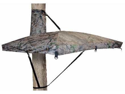 Big Game Universal Treestand Umbrella Epic Camo