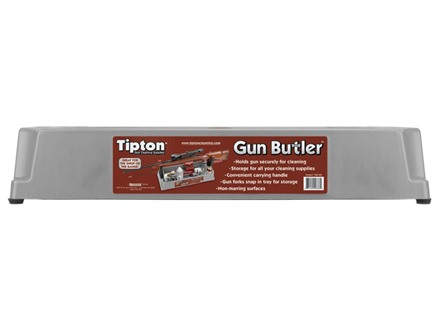 Tipton Gun Butler Cleaning and Maintenance Center