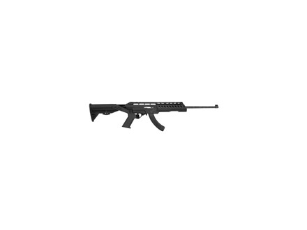Slide Fire SSAR-22 Bump-Fire Stock Kit with Trigger Ruger 10/22 Left Hand Polymer Black