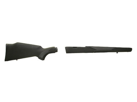 Advanced Technology Monte Carlo Rifle Stock Enfield Number 1 Mark III Standard Barrel Channel Polymer Black