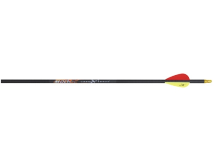 Carbon Express Mach 5 Carbon Arrow Black