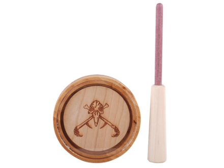 Down N Dirty Signature Series Cherry Crystal Turkey Call