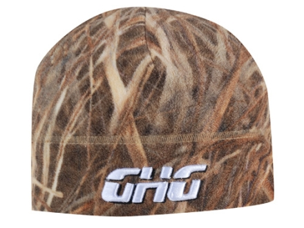 GHG Windproof Skull Cap Fleece