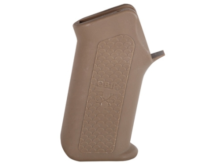 Troy Industries Battle Ax CQB Grip AR-15, LR-308 Polymer Tan