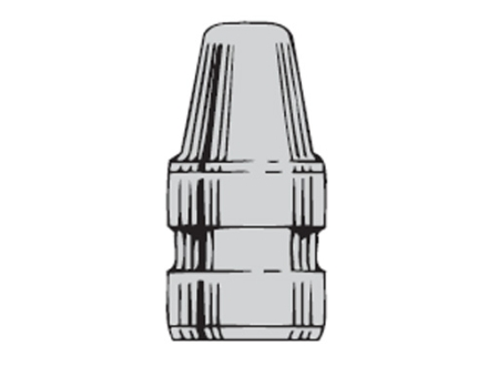Saeco 3-Cavity Bullet Mold #929 9mm (356 Diameter) 145 Grain Semi-Wadcutter Bevel Base