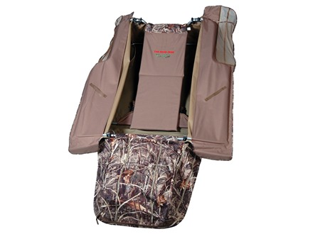 Tanglefree Dead Zone Layout Blind Nylon