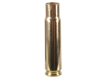 Hornady Reloading Brass 358 Winchester Box of 50