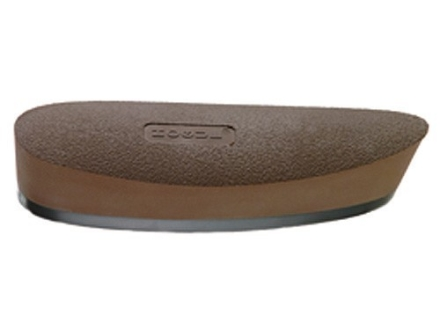 Hogue Recoil Pad Grind to Fit Large Brown