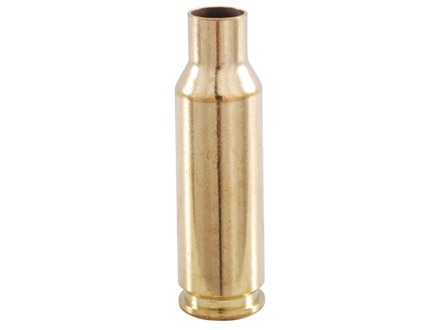 Nosler Custom Reloading Brass 6.5 Grendel Box of 50