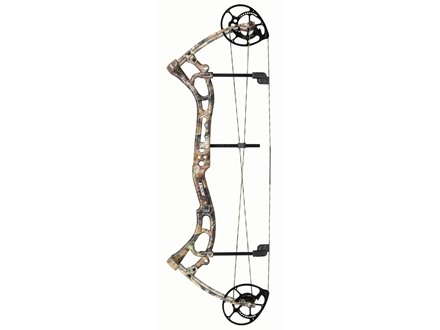Bear Archery Effect Compound Bow