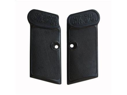Vintage Gun Grips Kommer 2 25 ACP Polymer Black
