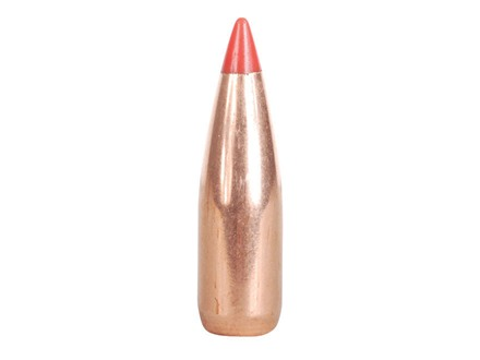 Hornady V-Max Bullets 22 Caliber (224 Diameter) 53 Grain Boat Tail Box of 100