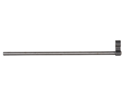 "Ruger Ejector Rod Assembly Ruger Super Blackhawk, Hunter 10-1/2"" Barrel Stainless Steel"