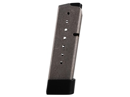 Kahr Magazine Kahr CM9, CW9, K9, MK9, P9, PM9 9mm Luger 8-Round Stainless Steel with Grip Extension