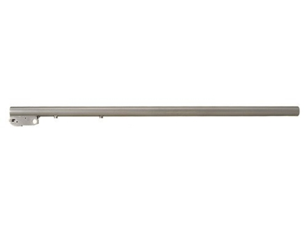 "Thompson Center Barrel Thompson Center Contender, G2 Contender 204 Ruger Medium Contour 1 in 12"" Twist 23"" Stainless Steel"