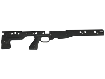 Accuracy International Chassis System (AICS) Stocksides Pistol Grip Short Action 1.5
