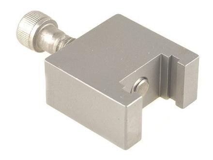 Badger Ordnance Gas Cylinder Plug Valve Fixture M1 Garand