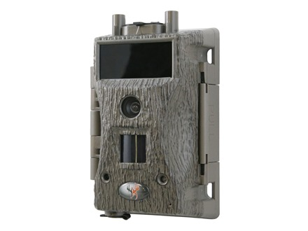 Wildgame Innovations Buck Commander Liveview 10 Black Flash Infared Wireless Game Camera 10 Megapixel TRUbark