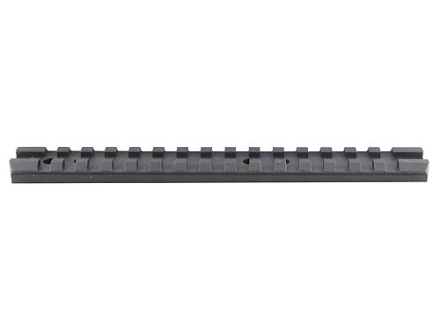 Warne 1-Piece Tactical Picatinny-Style 20 MOA Elevated Scope Base Marlin 36, 336, 444, 1895, 9, 45, 922M